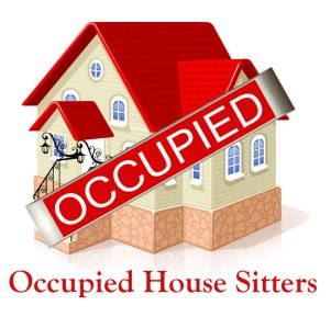 Find a house sitter to occupy your home