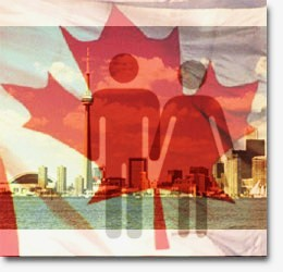 Canada welcomes over one million immigrants