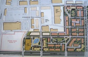 Minto Barrhaven proposal