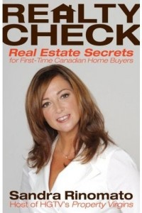 Books for First Time Home Buyers in Canada