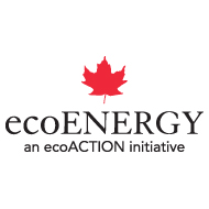 Get an ecoENERGY assessment