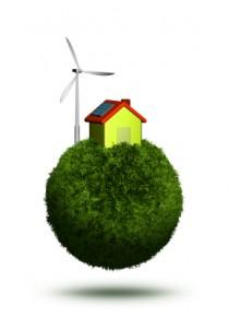 green-housing