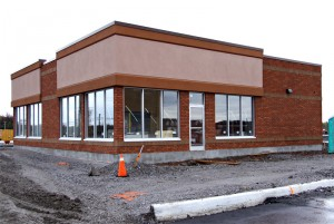 Findlay Creek Tim Hortons