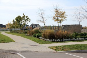 Findlay Creek Greenspace