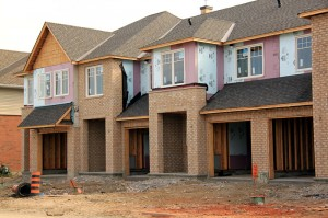 Newly Built Townhomes