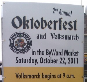 Oktoberfest Square