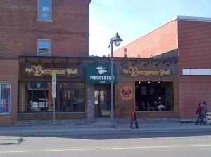 Berrymore's Pub