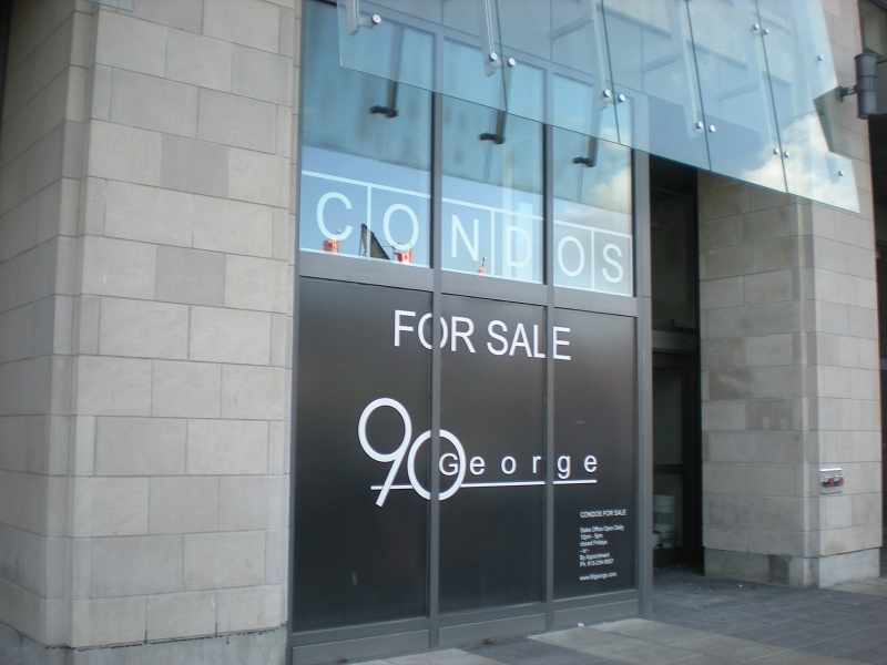 90 George Condos Available for Sale
