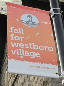 Fall for Westboro