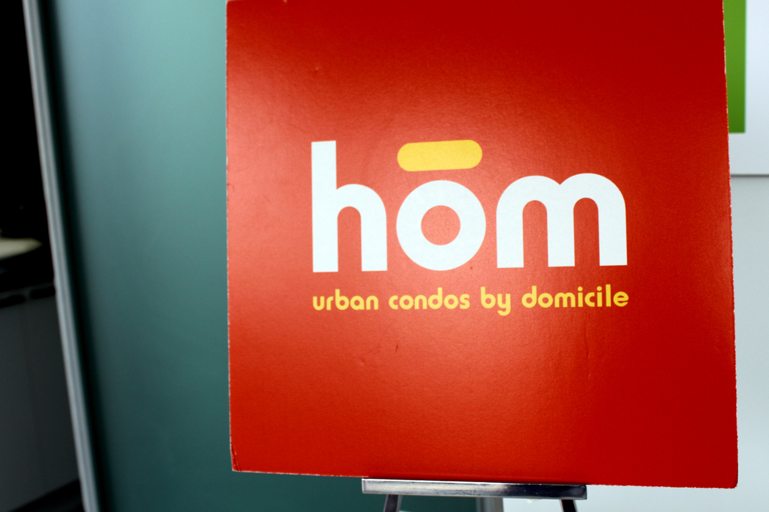 Domicile's Hom development is the place to live for community, comfort, and convenience