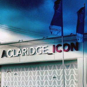 The Claridge Icon