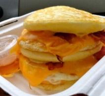 Flapjack's Pancake Shack in Ottawa