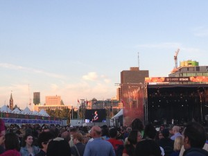 RBC Bluesfest in Ottawa